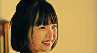 粟野咲莉 演技 上手い 評判 子役 母親役 挑戦