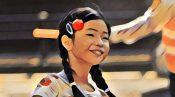 白鳥玉季 演技 上手い 下手 笑顔 素敵 凪のお暇 子役 かわいい