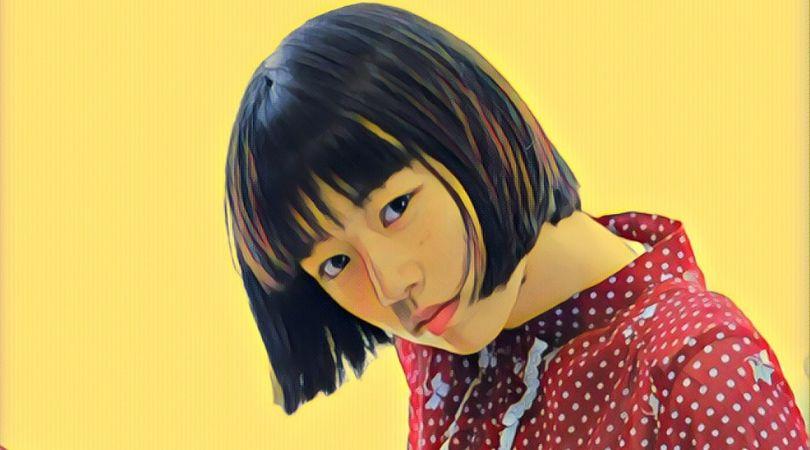 片山友希 滑舌 すごい 演技 上手い かわいい 評判