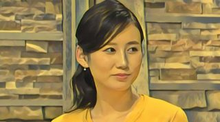 森川夕貴アナ 英語 堪能 ミス富士山 才女 高校 大学 学歴