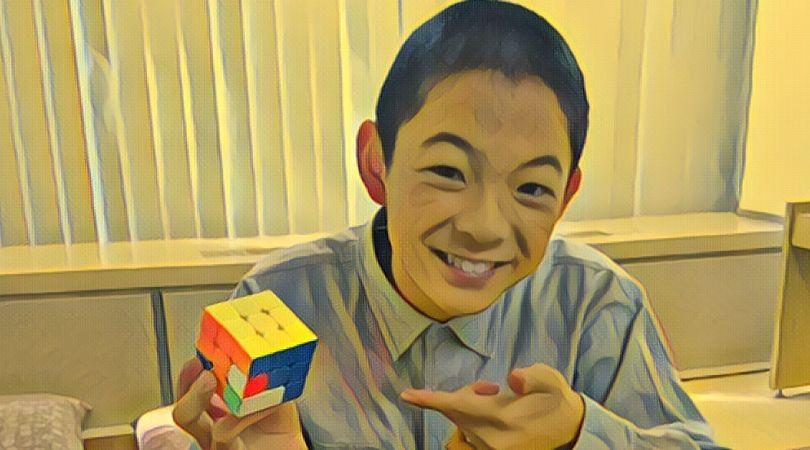 かわいい岡島遼太郎