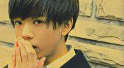 織山尚大 髪型 かっこいい Wiki プロフィール