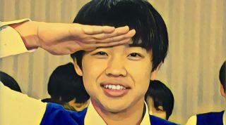 小柴陸くん Wiki プロフィール 上海 かわいい
