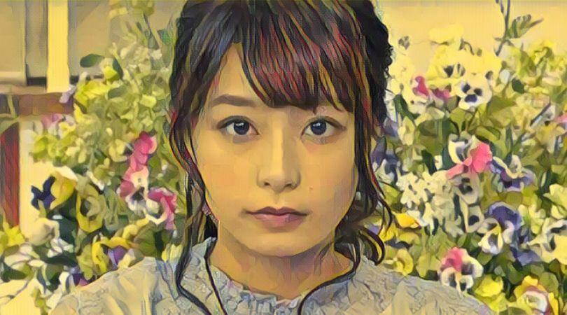 宇垣美里 転身 大女優 理由 所属 オスカープロモーション