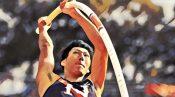江島雅紀 身長 高い 棒高跳び 成績 高校 学歴 注目