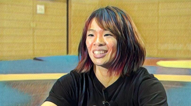 川井梨紗子選手 ゴリラ そっくり 五輪代表決定 決め手
