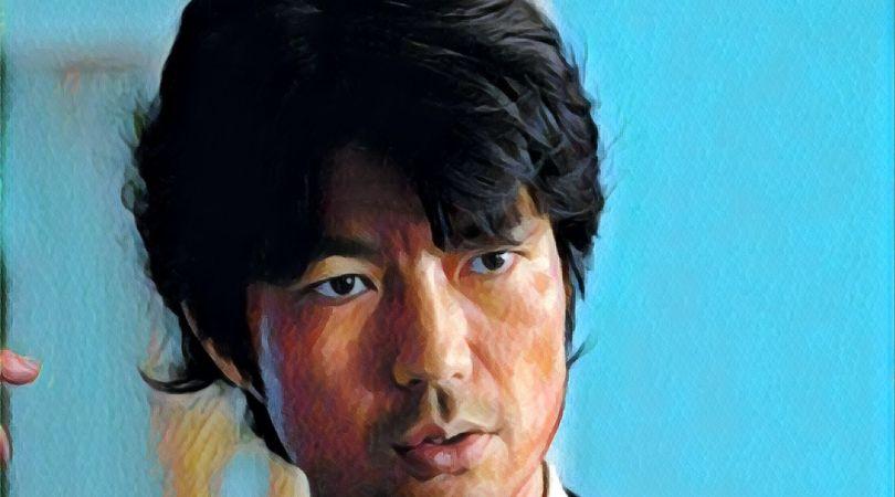 仲村トオル 髪の毛 多い カツラ 若い頃 現在 画像 比較