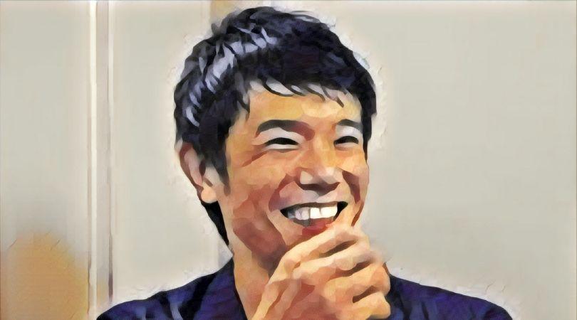 庄司智春 現在 ハゲ 若い頃 昔 画像 徹底 比較
