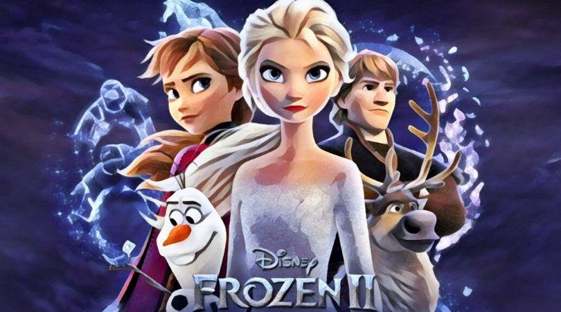 アナと雪の女王2 まとめ