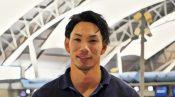 福澤達哉 選手 筋肉 画像 驚愕 高校 大学 時代 学歴 ジャンプ力 成績