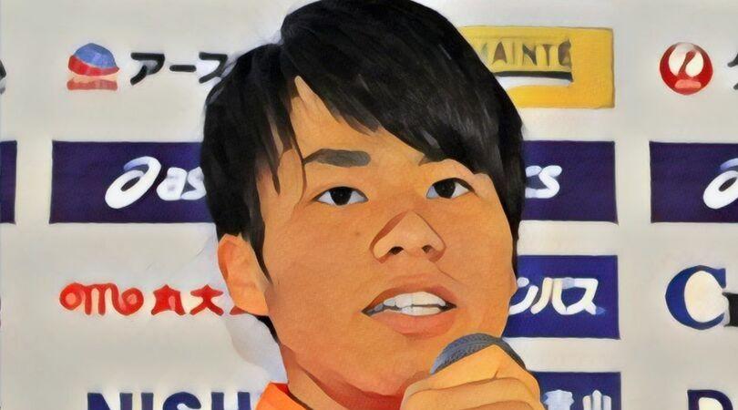 池田向希 選手 中学 高校 学歴 調査 競歩 始めた 理由 みちょぱ 関係 ある