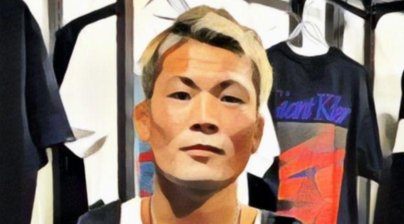 武田光司 高校 時代 経歴 徹底調査 レスリング 時代 獲得 タイトル 驚愕