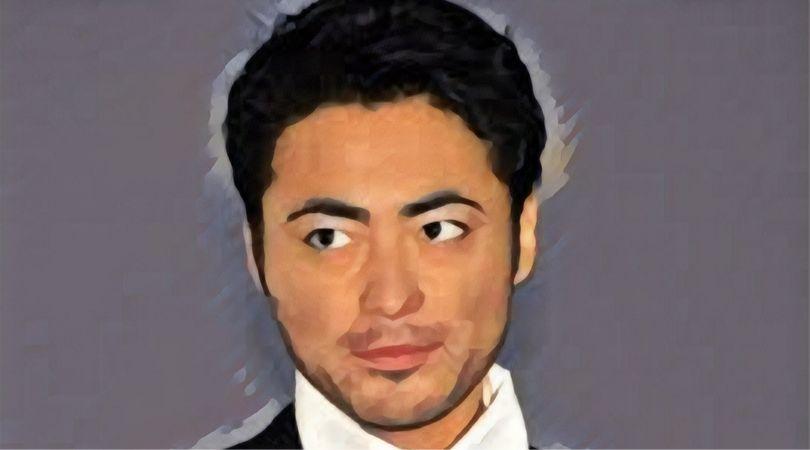 山田孝之 若い頃 かわいい 現在 別人 画像 比較
