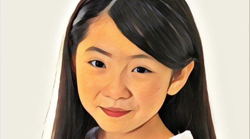 矢崎由紗 子役 かわいい 学校 芸歴 注目 兄弟