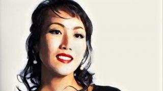 森谷真理 経歴 Wiki プロフィール 国歌斉唱