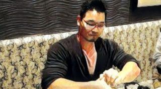 新沼大樹 身長 Wiki プロフィール 日本一握力が強い男 トランプちぎり