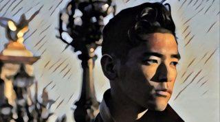 内田雅樂 UTA 本木雅弘 子供 高身長 モデル バスケ 選手 アジア人 初