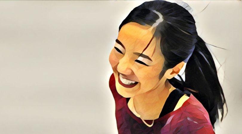 本田真凜 明治女子大学生 勉強 スケート 両立