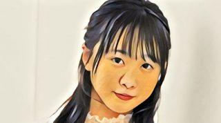 本田望結 画像 金髪 かわいい ブサイク 初主演 ドラマ 評判