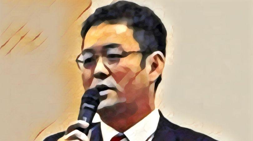 勝沼栄明 学歴 経歴 プロフィール 父親 家族