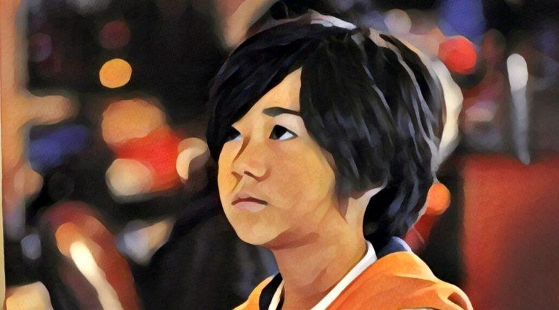 山城琉飛 読み方 経歴 Wiki風 プロフィール