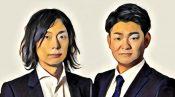 ダニエルズ 芸人 wiki風 プロフィール ネタ作り 担当 どっち