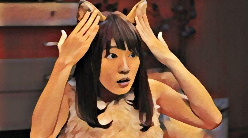 どんぎつね CM 吉岡里帆 かわいい 写真集 発売日 購入方法