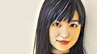 福本莉子 鼻 綺麗 画像 顔 肌 スキンケア
