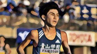 飯田貴之 青学 陸上 選手 イケメン 振られる 理由