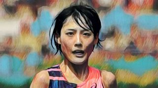 前田穂南 マラソン 成績 高校時代 補欠