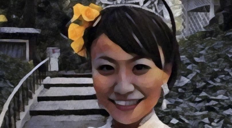 高内三恵子 wiki風 プロフィール!櫻井翔 出会い いつ 場所 どこ