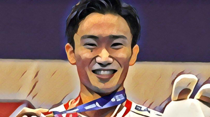 桃田賢斗 選手 診断結果 右眼 眼窩床骨折 手術 入院 いつまで 後遺症