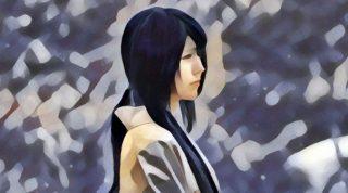 雪代巴 最期 最愛 剣心 頬 十字傷 関係 有村架純 演技 強み