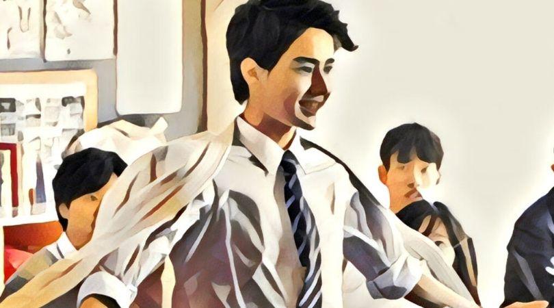 藤岡真威人 CM 出演作品 新作 仮面ライダー 藤岡弘、 息子 共演