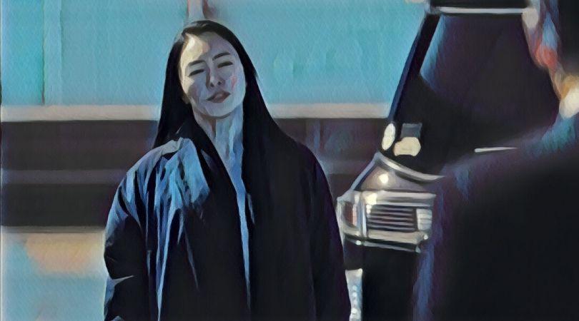 10の秘密 第8話 ネタバレ 由貴子 死んだ 船の爆発 自作自演