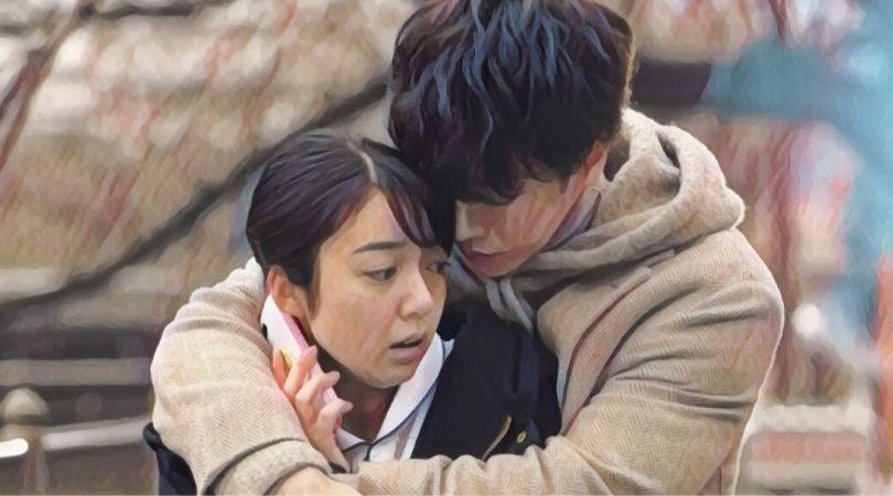 恋はつづくよどこまでも 第8話 ネタバレ 佐倉 天堂