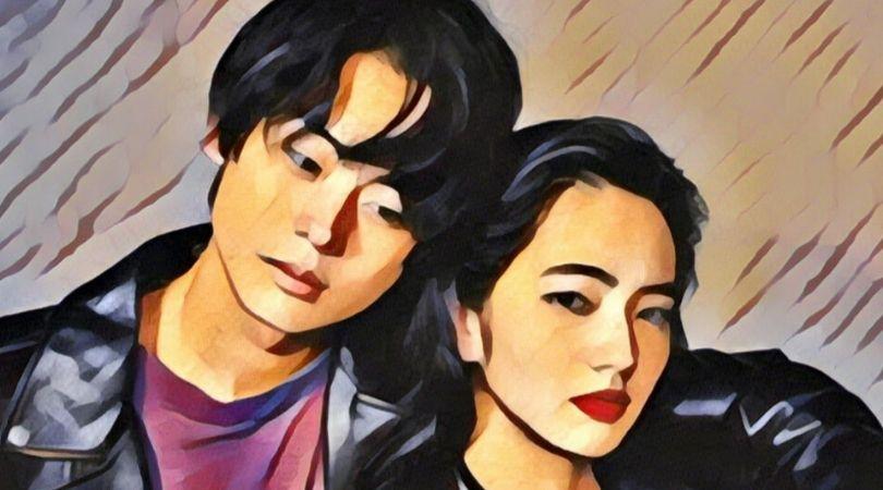 菅田将暉 小松菜奈 お似合い CM 動画 共演 映画 馴れ初め キスシーン
