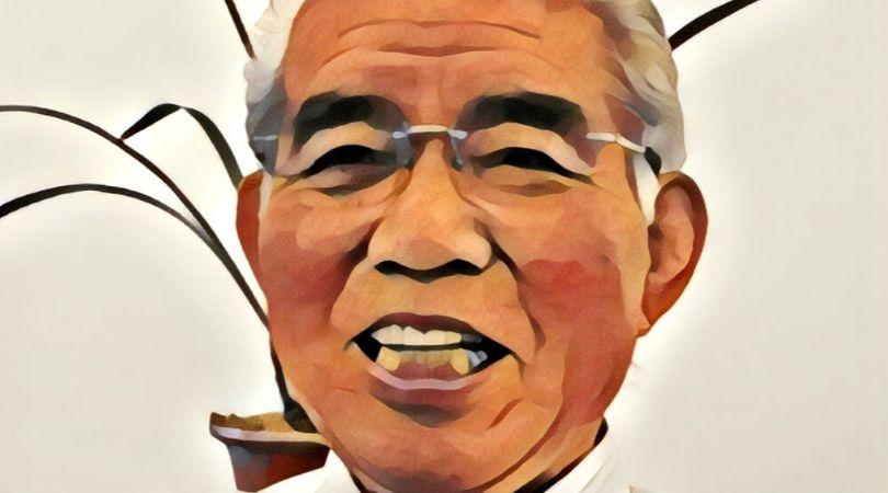 松下三郎 経歴 wiki風 プロフィール 講道館理事 柔道指導