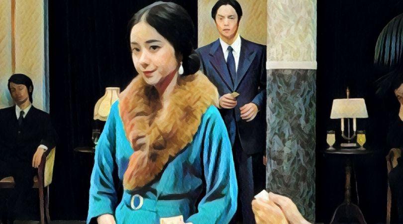 エール 古山裕一 恋 相手 堀田真由 志津 秘密