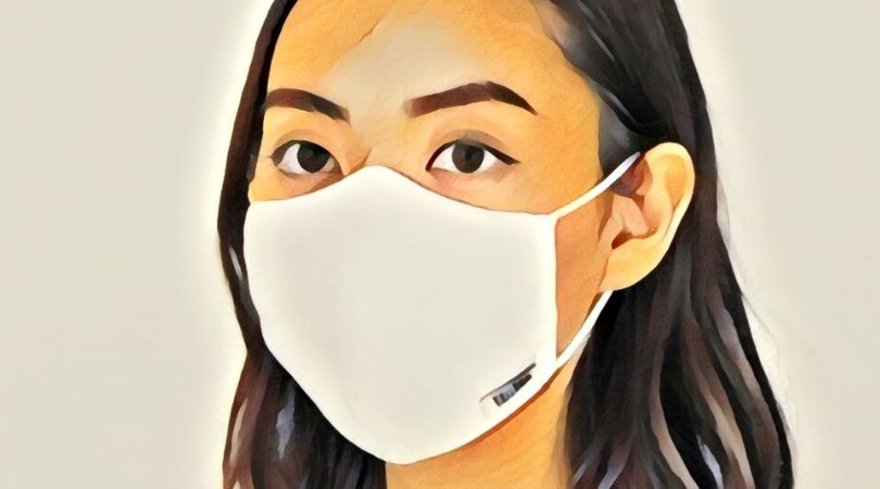 洋服の青山 夏用 マスク 通販 抽選 宛先 申し込み 期間 当選日 購入 方法