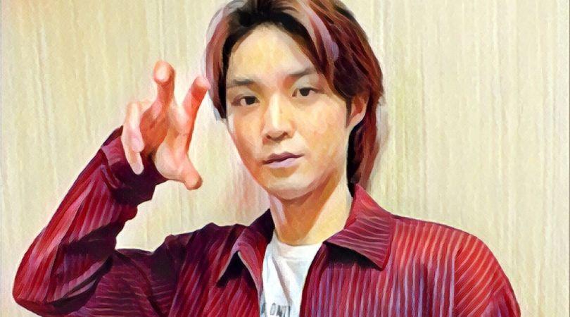 磯村勇斗 似てる 俳優 矢野聖人 イケメン 芸能人