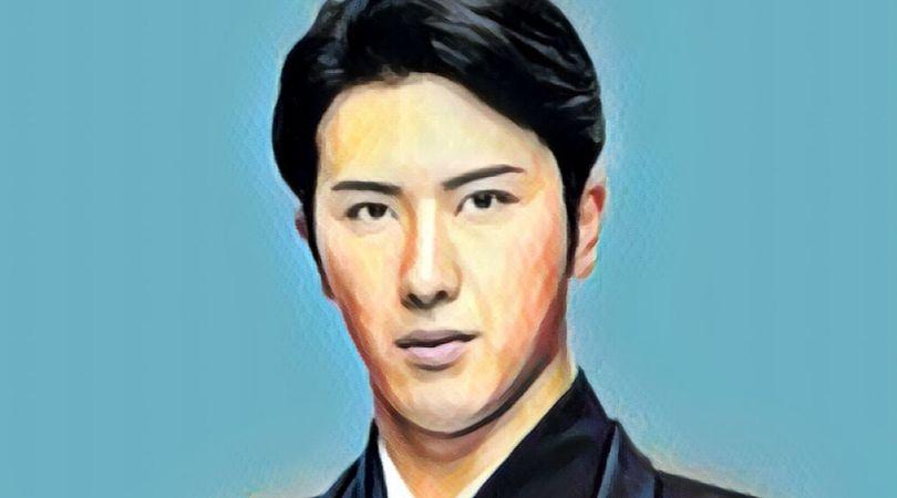 尾上松也 結婚相手 嫁 誰 家族構成 兄弟姉妹 家系図