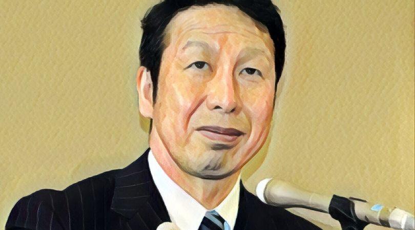 米山隆一 経歴 凄すぎる 室井佑月 初婚 調査