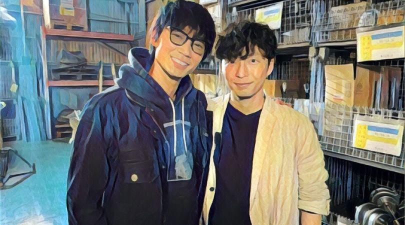 MIU404 第1話 話題 場面 感想 星野源 綾野剛 カーチェイス