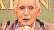 雅子様の父親 若い頃 現在 小和田恒 家族構成 経歴